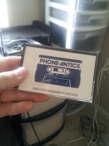 PhoneAntics